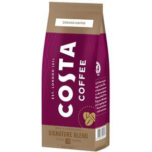Costa Signature blend dark roast mljevena kava 200grama