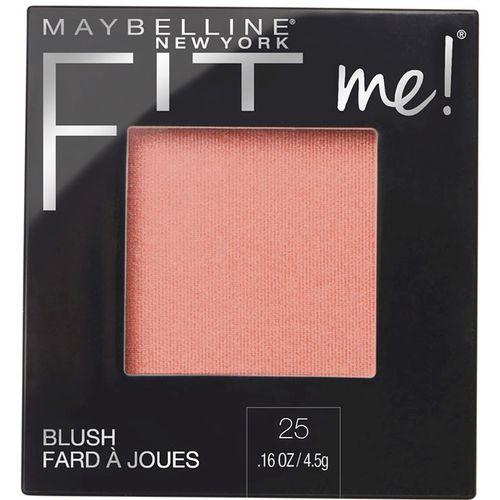 Maybelline New York Fit Me rumenilo 25 Pink slika 1