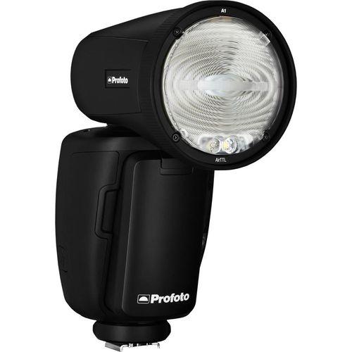 ProFoto A1 AirTTL-N Studio Light for Nikon + battery GRATIS slika 5