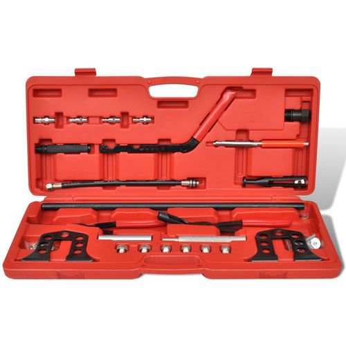 Set alata za popravak glava i ventila motora slika 22
