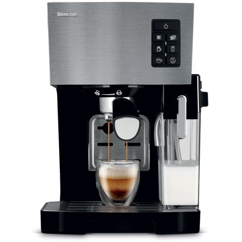 Sencor aparat za kavu SES 4050SS slika 1