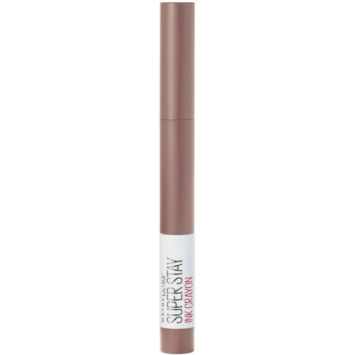 Maybelline New York Superstay Ink Crayon ruž u olovci 10 Trust Your Gut slika 2