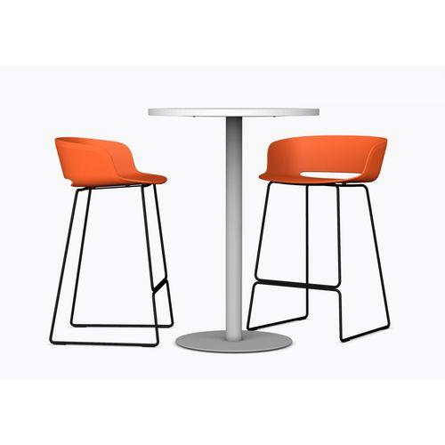 Dizajnerska barska stolica — by FIORAVANTI slika 13