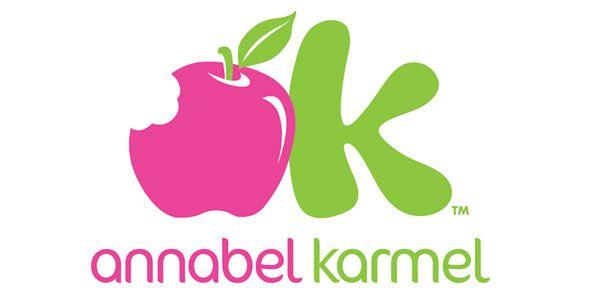 Annabel Karmel logo