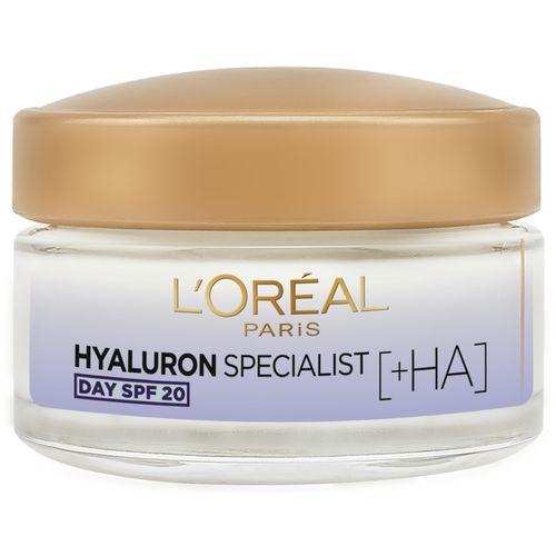 L'Oreal Paris Hyaluron Specialist dnevna hidratantna krema za vraćanje volumena 50 ml slika 1