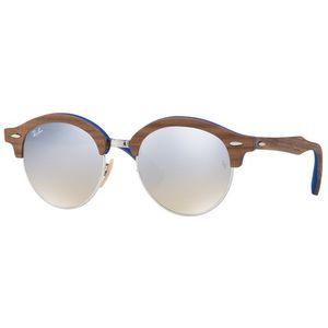 Ako želite imati najnovije <b>modne artikle i dodatke</b> i te finese su od iznimne važnosti za vaš imidž, nemojte propustiti <b>Muške sunčane naočale Ray-Ban RB4246M-12179U (Ø 51 mm)</b>! Pravite se važni s najboljim brendovima <b>sunčanih naočala</b>...
