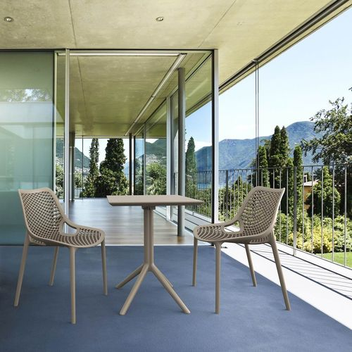 Dizajnerska stolica — GRID slika 3