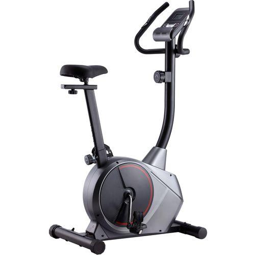 Magnetski bicikl za vježbanje s mjerenjem pulsa slika 1