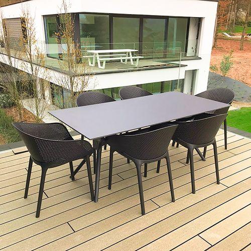 Dizajnerska stolica — CONTRACT S slika 1