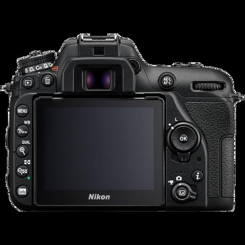 Nikon D7500 KIT 18-140 VR slika 4
