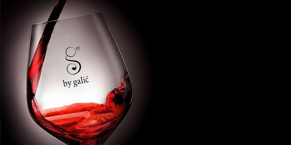 Galić Pronađi svoje omiljeno vino