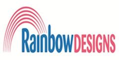 Rainbow Designs logo