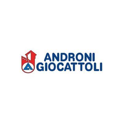 Androni logo