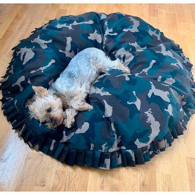 Jastuk s uzorkom za kućne ljubimce XL