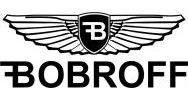 Bobroff logo