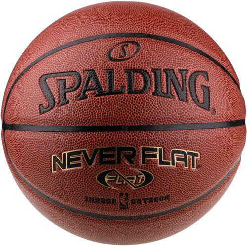 Spalding NBA Neverflat In/Out košarkaška lopta 74096ZP slika 1
