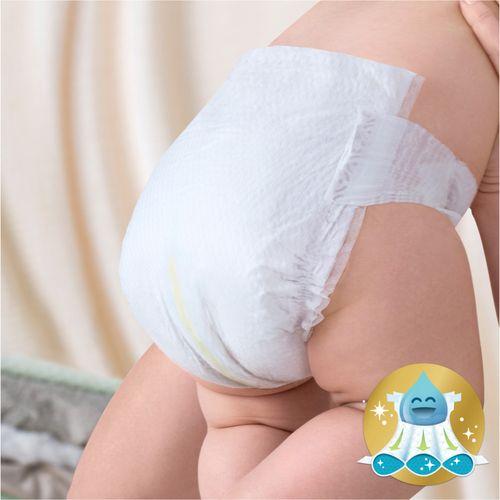 Pampers Premium Care, pelene s trakicama za učvršćivanje, veličina 1 slika 6
