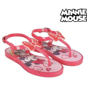 <html><html><html>Djeca zaslužuju najbolje, zato vam predstavljamo <b>Sandale za Dječje Minnie Mouse 73842</b>, savršen za one koji traže kvalitetne proizvode za svoje mališane! Nabavite <b>Minnie Mouse</b> po najboljim cijenama!Boja: RozaVrsta pričvršćenja: KopčaSastav...</html></html></html>