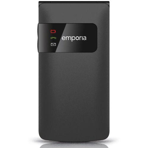 Emporia Flipbasic F220  Crna slika 2