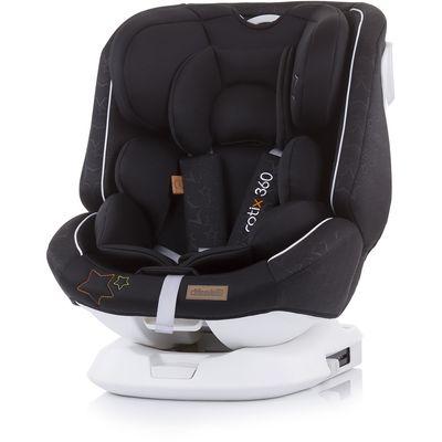 • Autosjedalica je pogodna za novorođenčad i djecu težine do 36 kg  • ISOFIX opcija
