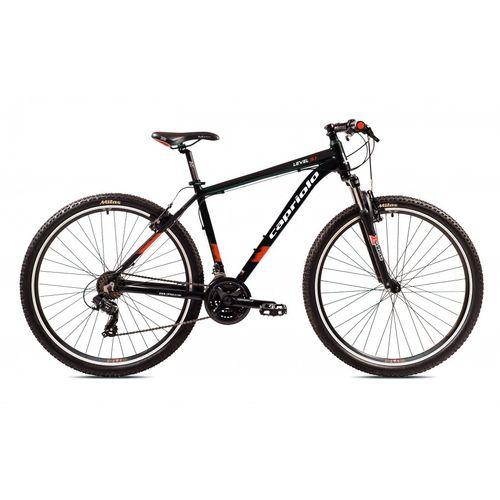 Capriolo bicikl MTB LEVEL 9.1 29'/24AL black r slika 1