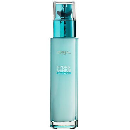 L'Oreal Paris Hydra Genius Fluid za intenzivnu hidrataciju normalne i mješovite kože 70ml slika 2