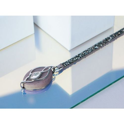 Bellabeat Leaf Crystal Silver Edition slika 9