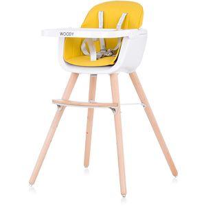 Pogodno za djecu koja mogu sjediti bez pomoći, težine do 15 kg.