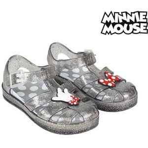 <html>Djeca zaslužuju najbolje, zato vam predstavljamo <b>Sandale za Plažu Minnie Mouse 74422 Siva</b>, savršen za one koji traže kvalitetne proizvode za svoje mališane! Nabavite <b>Minnie Mouse</b> po najboljim cijenama!<br>Spol: Children'sSastav: 100 % PVC...</html>
