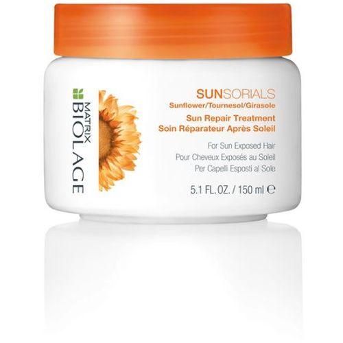 Biolage After-Sun Maska Za Kosu 150ml + Ambre Solaire Aftersun slika 1