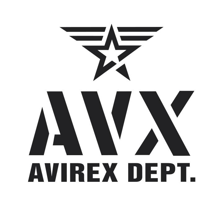 Avx avirex dept logo