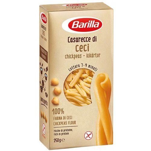 Barilla Casarecce Chickpeas 250g (Specijalitet Od Slanutka) slika 2