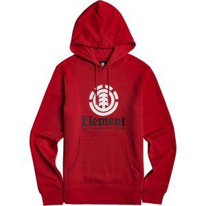 Element Specter Crew majicaPrint na prsimaSastav: 60% pamuk, 40% poliesterRegular fitMuška majica s kapuljačom