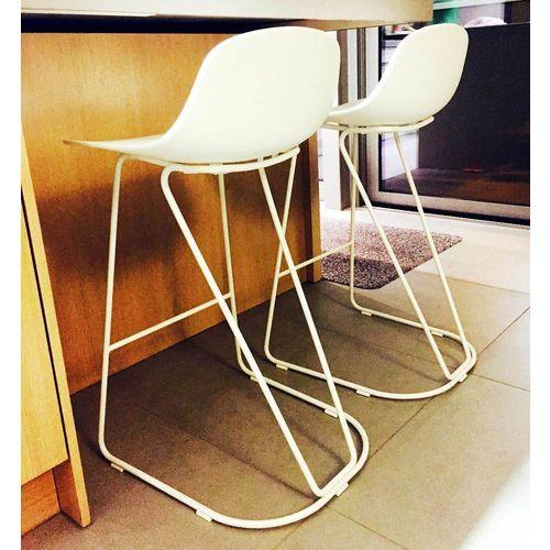 Dizajnerska barska stolica — by CLAUS B. slika 17