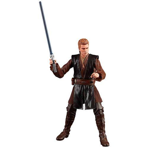 Star Wars Anakin Skywalker figure 15cm slika 4