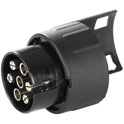 Konvertira 7-pinsku električnu utičnicu vozila u 13-pinsku