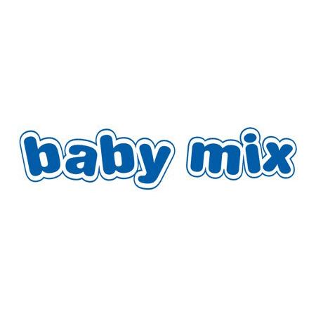 Baby Mix logo