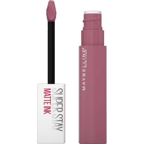 Maybelline New York Superstay Matte Ink Pinks tekući ruž 180 Revolutionary slika 2