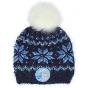 Djeca zaslužuju najbolje, zato vam predstavljamo <b>Dječja Kapa Frozen Mornarsko modra</b>, savršen za one koji traže kvalitetne proizvode za svoje mališane! Nabavite <b>Frozen</b> i druge robne marke i licence po najboljim cijenama!<br>Veličina: Unive...