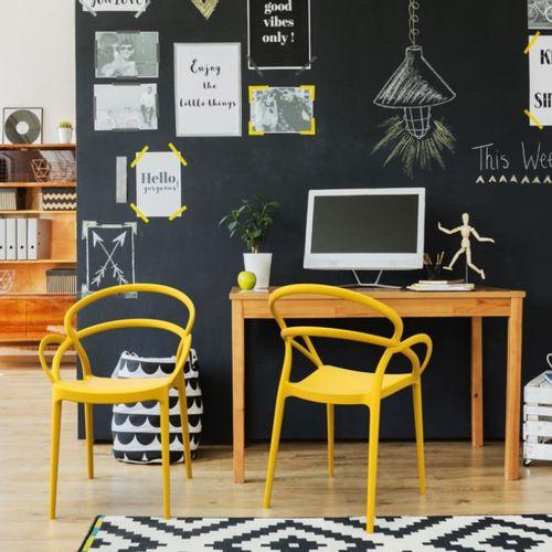 Dizajnerska stolica — BONZINI M slika 4