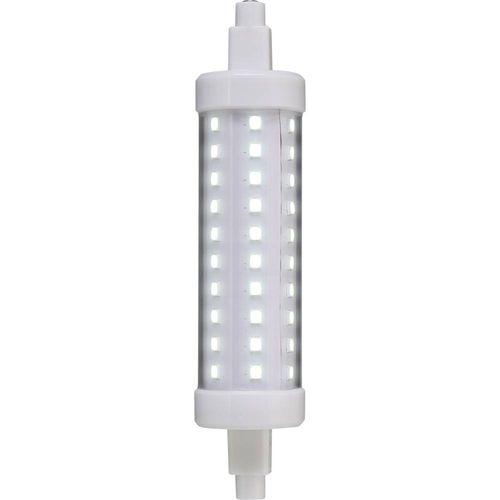 LED žarulja (jednobojna) sygonix 230 V R7s 7 W = 70 W hladna bijela KEU: A+ oblik cijevi (promjer x D) 27 mm x 118 mm 1 kom. slika 1