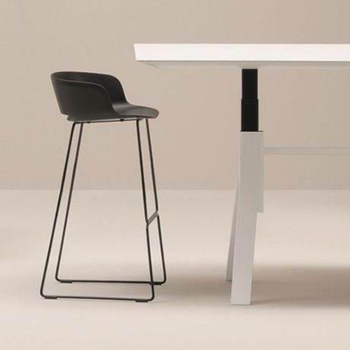 Dizajnerska barska stolica — by FIORAVANTI slika 3
