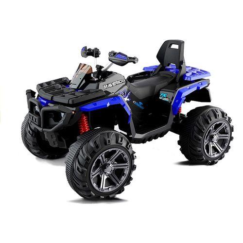 Quad BBH3588 plavi - auto na akumulator slika 3