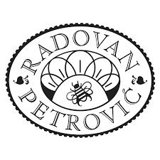 Radovan Petrović logo
