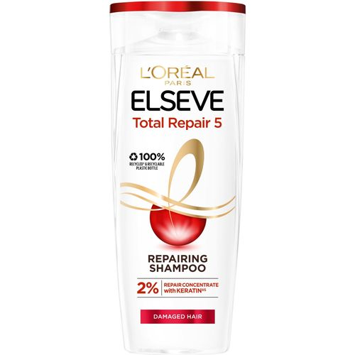 L'Oreal Paris Elseve Total Repair 5 Šampon za obnavljenje kose 250 ml slika 1