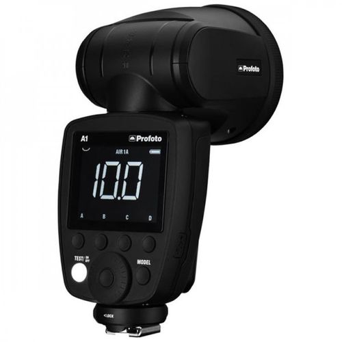 ProFoto A1 AirTTL-N Studio Light for Nikon + battery GRATIS slika 4