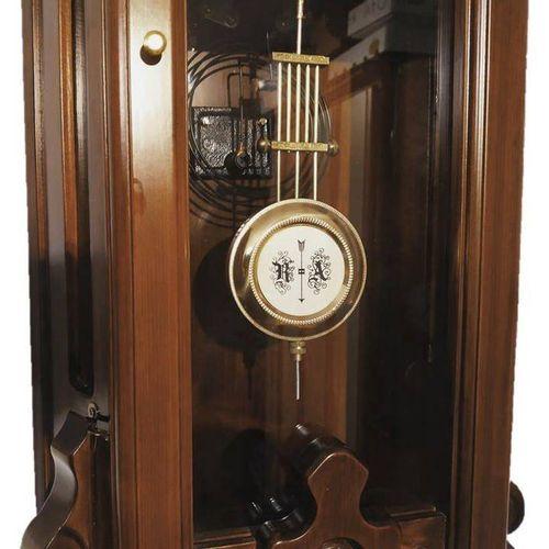 Zidni mehanički sat 2070 GALLO slika 6