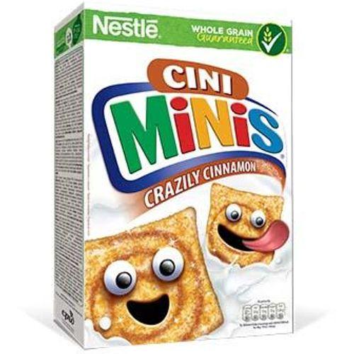 Nestle Cini Minis 375 g / 7 kom slika 1
