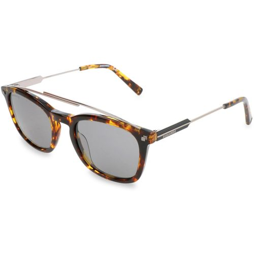 Uniseks sunčane naočale Dsquared2 DQ0272 52A slika 1