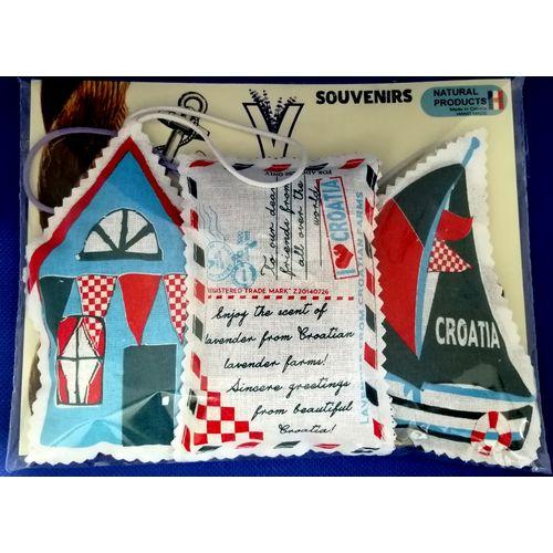 Lavanda paket - Adria Postcard slika 1
